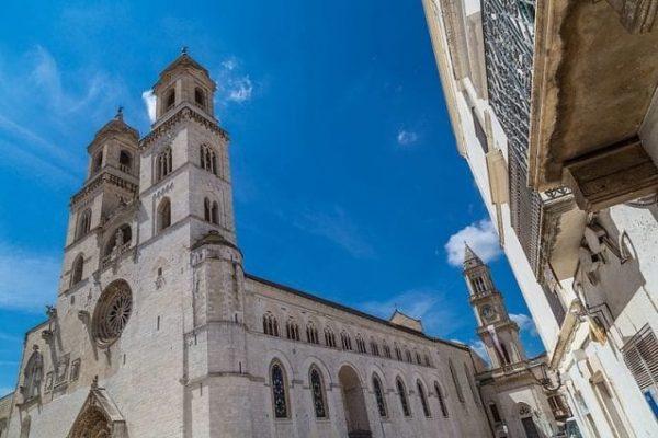 Altamura: la leonessa della Puglia