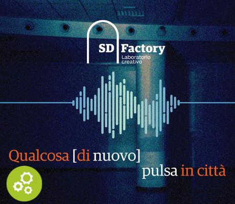 [Dai cantieri] Ultimi lavori a SD Factory prima dell'inaugurazione