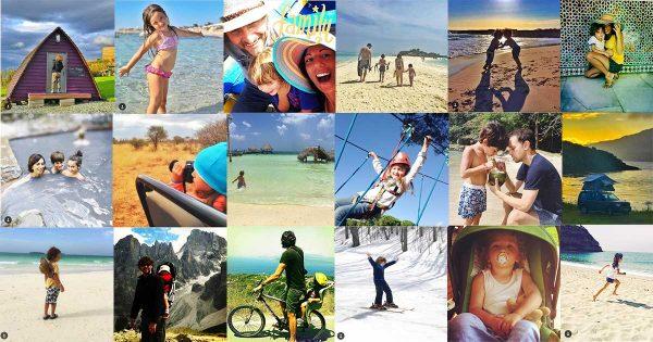 Family Welcome Travel Designer: la vacanza a misura di famiglia