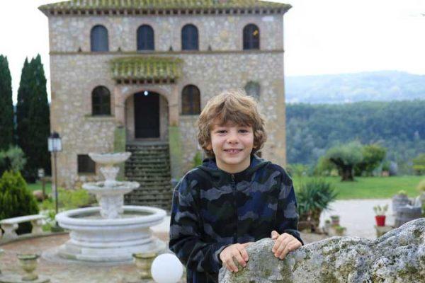 I Segreti del Borgo: relax assoluto e buon cibo a due passi da Roma