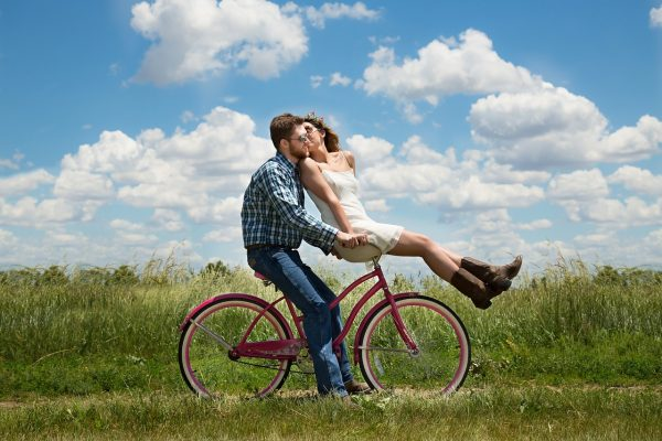 Bike mania: ad ognuno la sua bicicletta