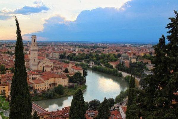 Verona, cosa vedere nella città degli innamorati