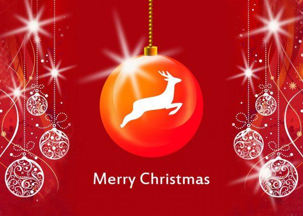 Bigliettini di Natale personalizzati con la suite online Adobe Spark
