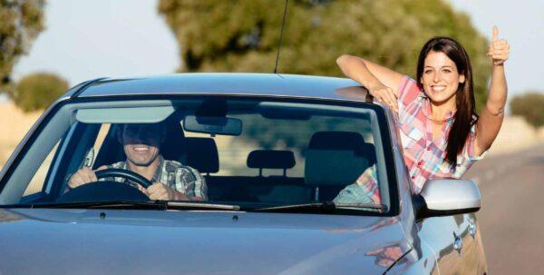 Vacanze easy e senza pensieri con il noleggio auto low cost