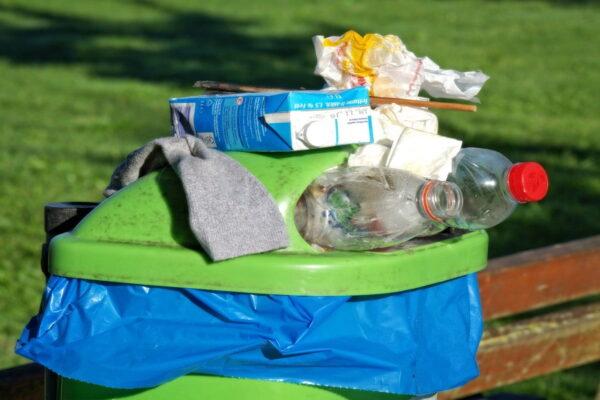 Smaltire i rifiuti: modi per farlo senza danneggiare l'ambiente