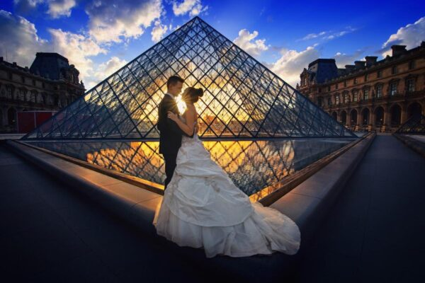 Viaggio di nozze: le migliori mete d'Europa
